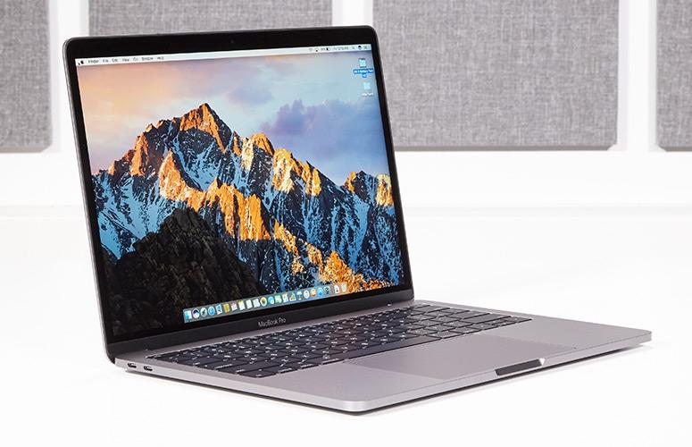 Эксперты предвещают сокращение поставок ноутбуков Apple в нынешнем 2017г.