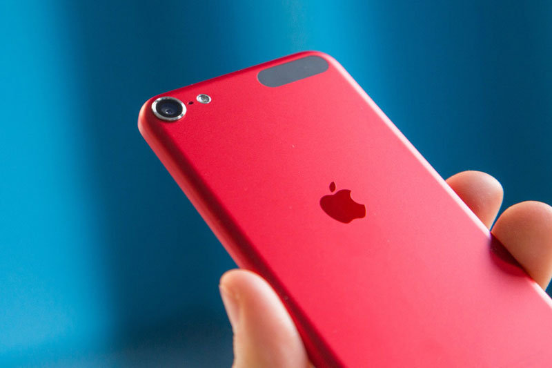 Apple To Introduce Jet Red IPhone This Year