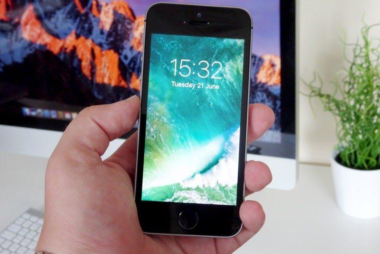 Apple выпустила iOS 10.3.1 и прибавила поддержку 32-битных устройств