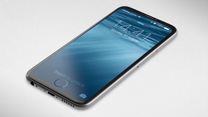 Специалисты спрогнозировали настоящую стоимость iPhone 8