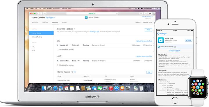 Дизайнеры «установили» iOS 11 нановый iPhone 8