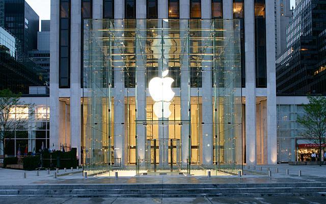Эксперты: Выручка Apple от продаж нового iPhone составит $1 трлн