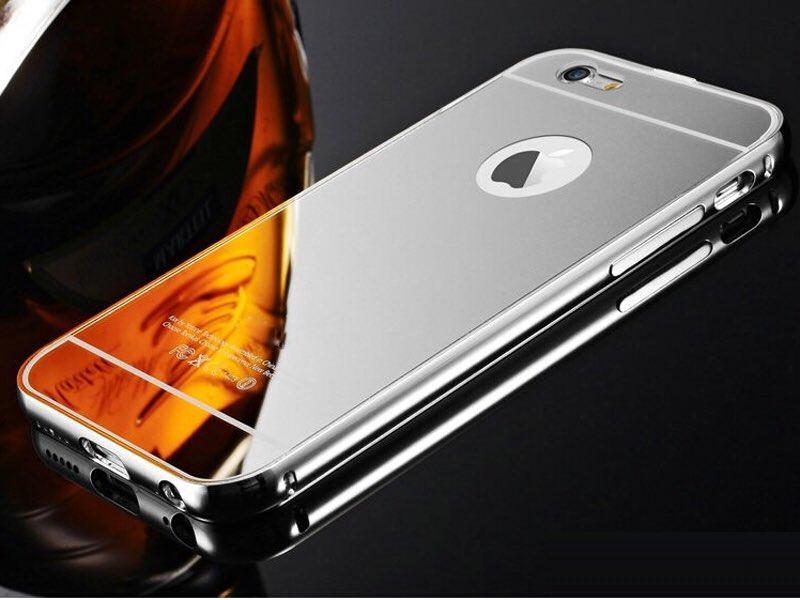 IPhone 8 может выйти взеркальном корпусе