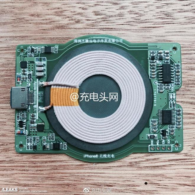 IPhone 8 всё-таки получит беспроводную зарядку— Утечка
