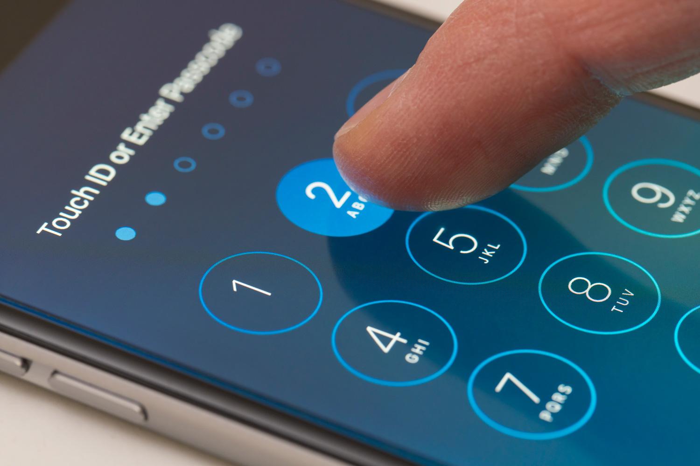 Nóng: Phát hiện cách phá mật khẩu iPhone mà không lo bị khóa máy