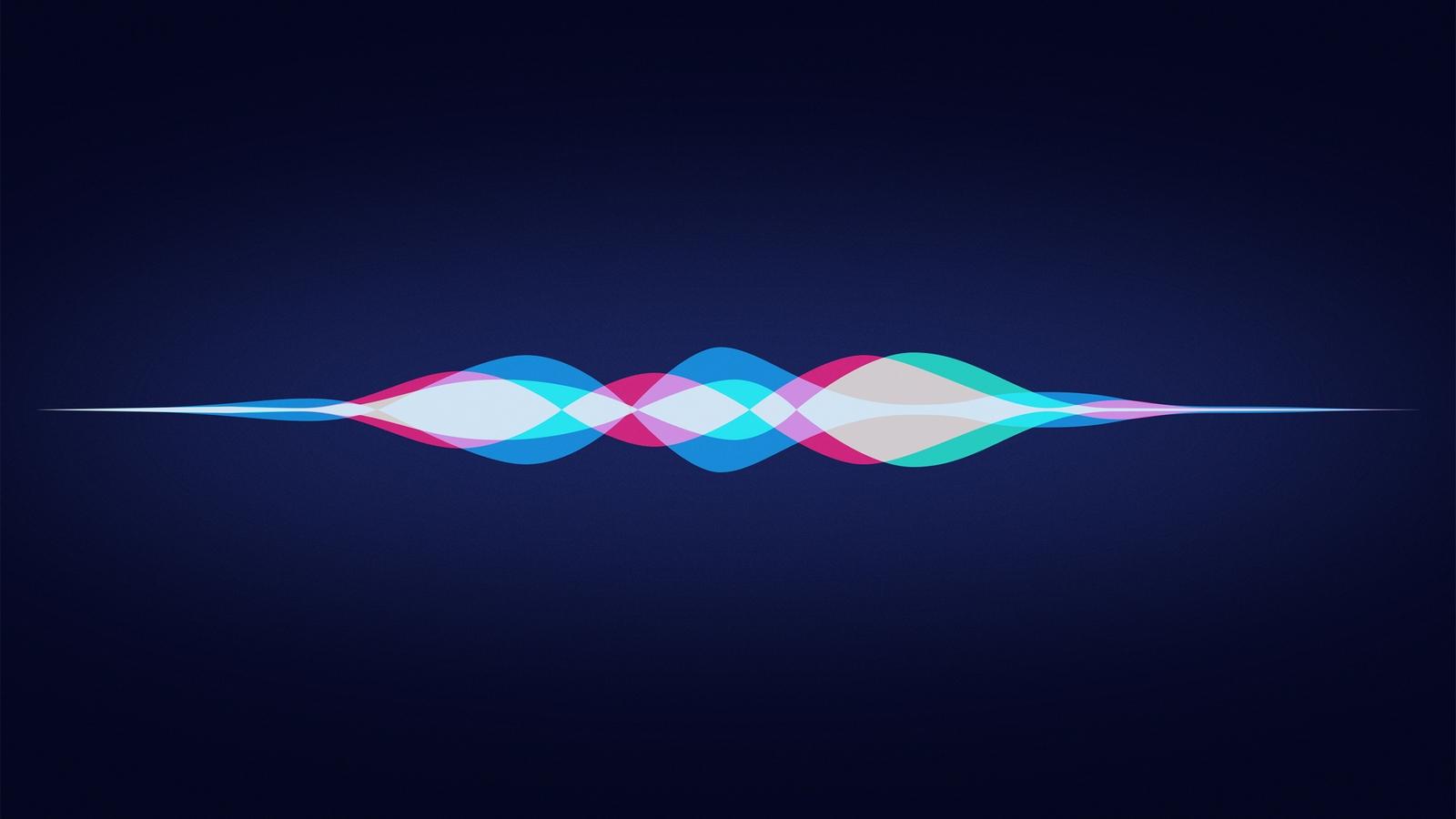 Apple обучит голосового ассистента Siri говорить шепотом