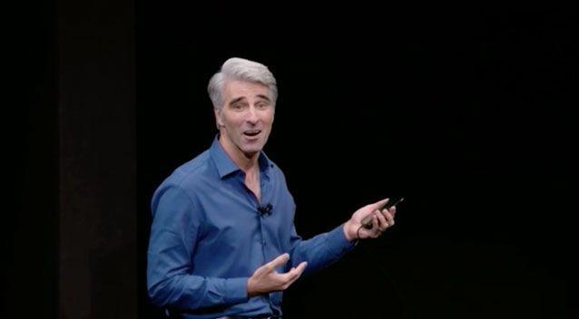 Как настраивать датчик распознавания лица Face ID в iPhone X