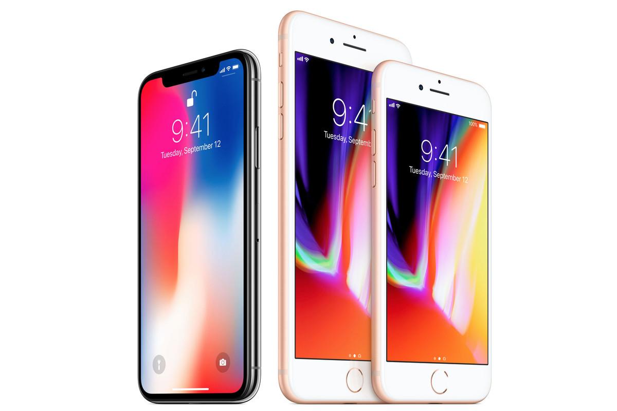 Купить iPhone X будет невозможно до конца года – причины
