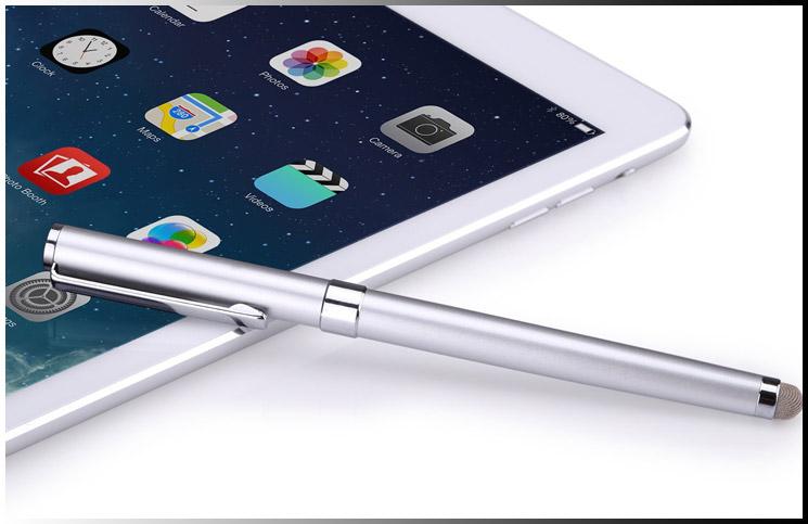 Apple желает снабдить новые iPhone стилусами