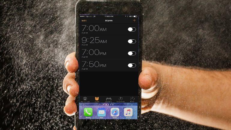 Юзеры iPhone Xобнаружили, что могут выключать будильник взором