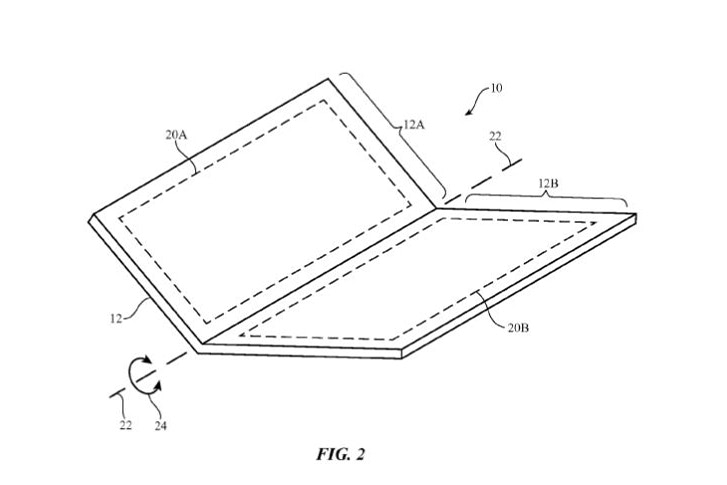 IPhone 9 может получить гибкий экран