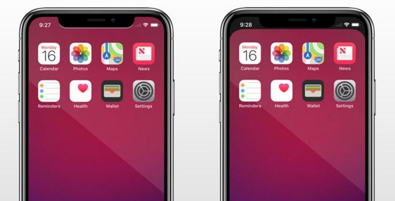 Apple Gives Green Light to Apps that Hide the iPhone X Notch