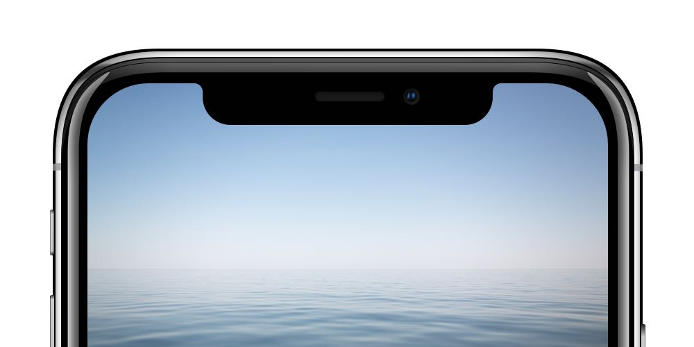 "66bf4b016d5ee4 Apple's vice-president Greg Joswiak considers the notch as ""one of the  company's most impressive technical achievements""."