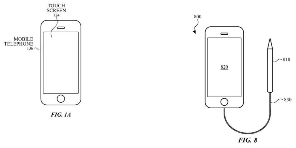 futur application iphone