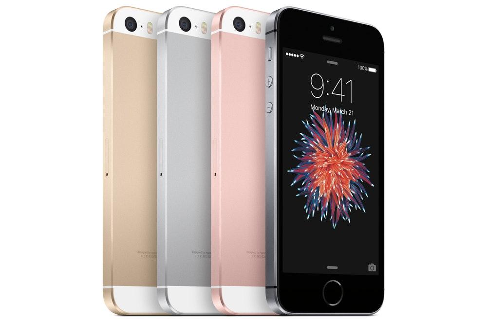 Apple создала 4 прототипа iPhone 2018